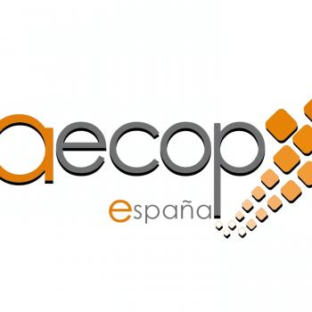 Bienvenida a AECOP Catalunya en su presentacion ante Foment del treball en Barcelona